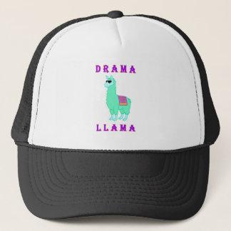 Drama-Lama - Truppe 7056 Truckerkappe