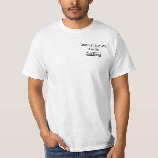 Drama-Verein Highschool Grenzjr. T-Shirt