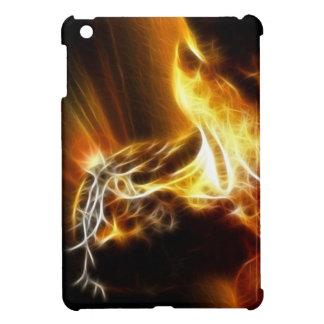 Drastische Jesus-Kreuzigung iPad Mini Hülle