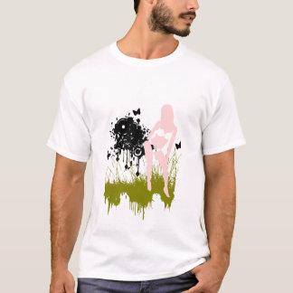 Draußen T-Shirt