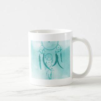 Dreamcatcher Aqua Kaffeetasse