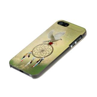 Dreamcatcher Incipio Feather® Glanz iPhone Incipio Feather® Shine iPhone 5 Hülle