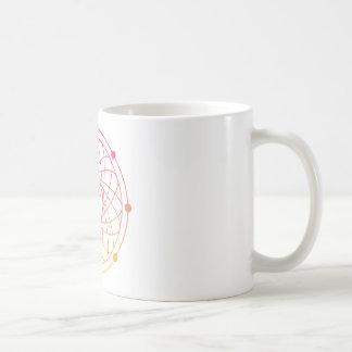 Dreamcatcher Kaffeetasse