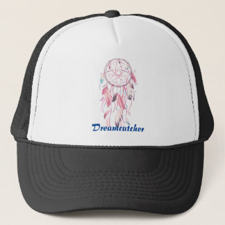 dreamcatcher KleidT - Shirts Truckerkappe