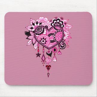 Dreamcatcher Mousepad