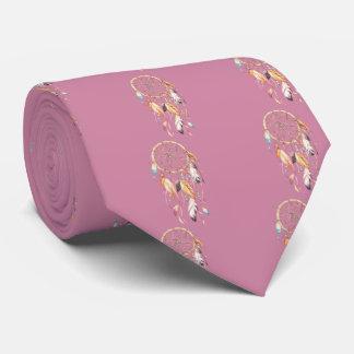 dreamcatcher- T - Shirtkleid für Mann und Frauen Krawatte
