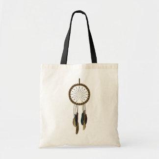Dreamcatcher Taschen-Tasche Tragetasche