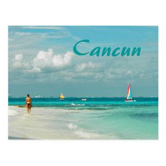 dreamscape, Cancun Postkarte
