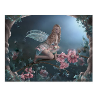 Dreamy Fairy Postkarten