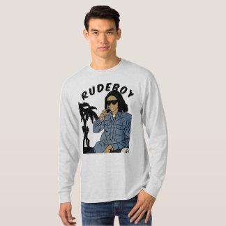 DreamySupply RUDEBOY Manishboyz langes T-Shirt