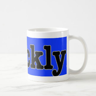 Dreckly Kaffeetasse