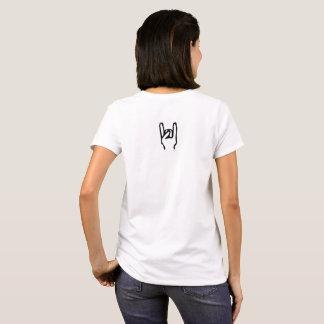Drehen Sie es oben über 10 hinaus T-Shirt