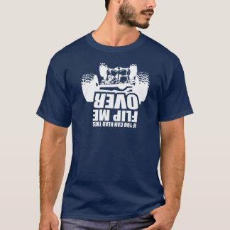 Drehen Sie mich T - Shirt um