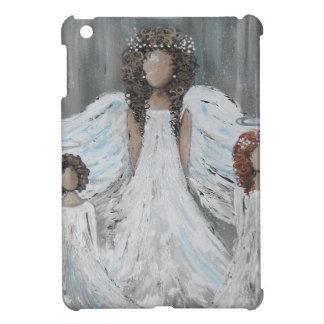 Drei Engel iPad Mini Hülle