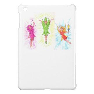 Drei Feen iPad Mini Hülle