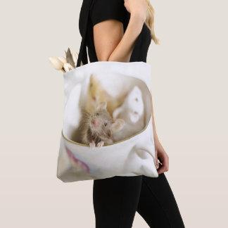 Drei kleine Mäuse Tasche