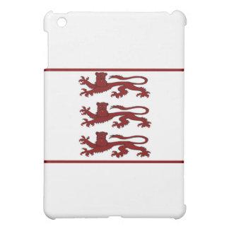 Drei Löwen England iPad Mini Hülle