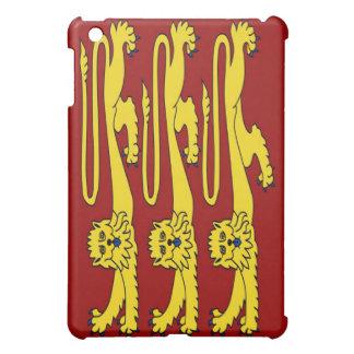 Drei Löwen England iPad Mini Schale