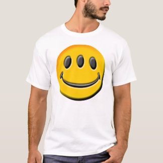 Drei-Mit Augen Mutant-T - Shirt! T-Shirt
