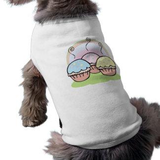 drei niedliche kleine kleine Kuchen T-Shirt
