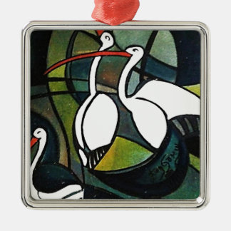 drei Patos_result.JPG Silbernes Ornament