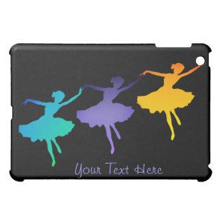 Drei Tänzer iPad Mini Hülle