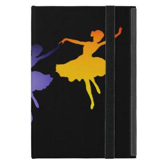 Drei Tänzer iPad Mini Schutzhülle