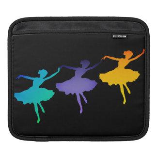 Drei Tänzer Sleeve Für iPads
