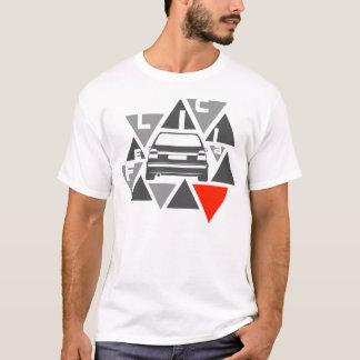 Dreieck-Auto - Felicia T-Shirt