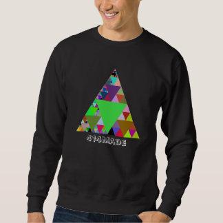 Dreieck Crewneck Sweatshirt