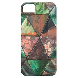 Dreieck-Felsen Schutzhülle Fürs iPhone 5