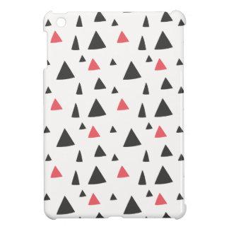 Dreieck-Muster iPad Mini Hülle