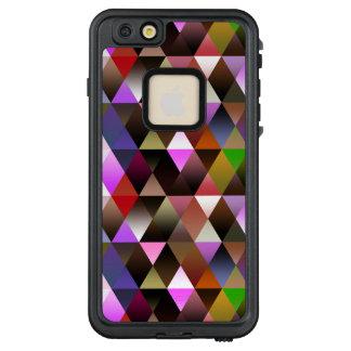 Dreiecke LifeProof FRÄ' iPhone 6/6s Plus Hülle