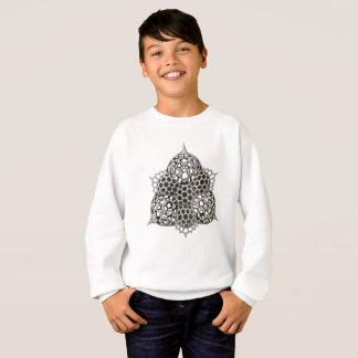 Dreiecke Sweatshirt