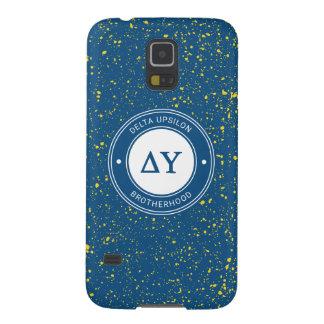 DreiecksUpsilon | Abzeichen Galaxy S5 Cover