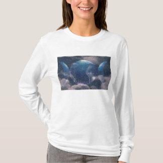 Dreifache Göttin T-Shirt