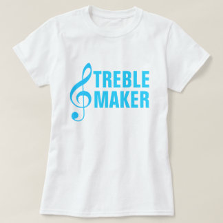 Dreifacher Hersteller T-Shirt