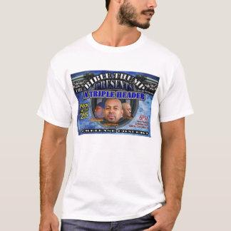 DREIFACHES TITEL-KONZERT T-Shirt
