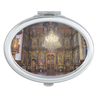 Dreifaltigkeit-griechisch-orthodoxe Kirche Taschenspiegel