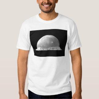 Dreiheits-Test-Atombomben-Explosion am 16. Juli Tshirt