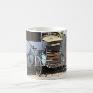 Dreirad Kaffeetasse