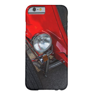 Dreißigerjahre Roadster Barely There iPhone 6 Hülle