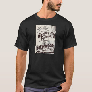 Dreißigerjahre T-Shirt