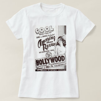 Dreißigerjahre T Shirt