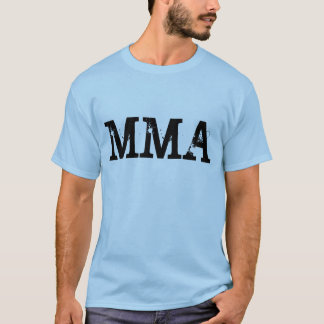 Dreist Studios MIXED MARTIAL ARTS Shirt