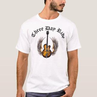 Dreitägiger Felsen!!! T-Shirt
