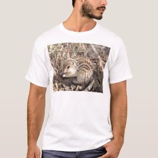 Dreizehn zeichneten Grundeichhörnchen T-Shirt