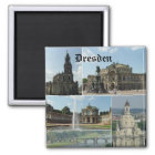 Dresden, Dresden Quadratischer Magnet