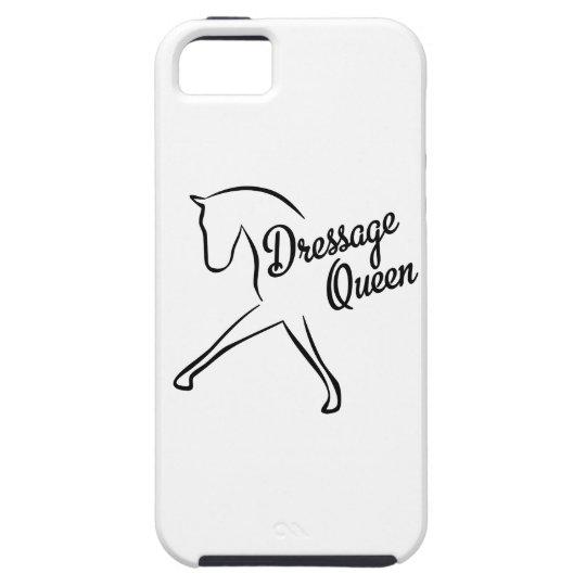 dressage queen iPhone 5 schutzhülle