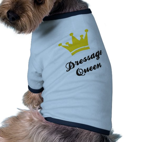 Dressage Queen Shirt